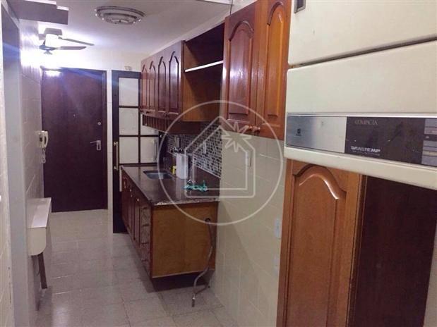 Apartamento à venda com 2 dormitórios em Maracanã, Rio de janeiro cod:338215 - Foto 10