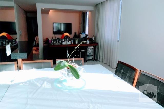Apartamento à venda com 3 dormitórios em Gutierrez, Belo horizonte cod:229537 - Foto 4