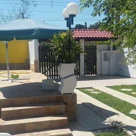 bb3b9f2b5 Casa mobiliada Praia de Boraceia Litoral Norte piscina ar condicionado 3  Quartos