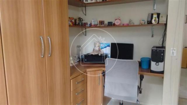 Apartamento à venda com 4 dormitórios em Ingá, Niterói cod:746283 - Foto 10