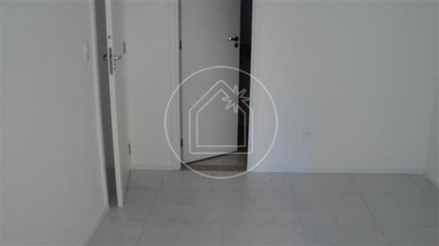Apartamento à venda com 2 dormitórios em Vila isabel, Rio de janeiro cod:800645 - Foto 10