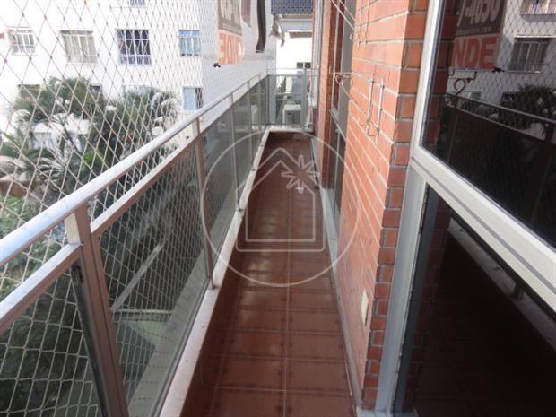 Apartamento à venda com 3 dormitórios em Tijuca, Rio de janeiro cod:803869 - Foto 4