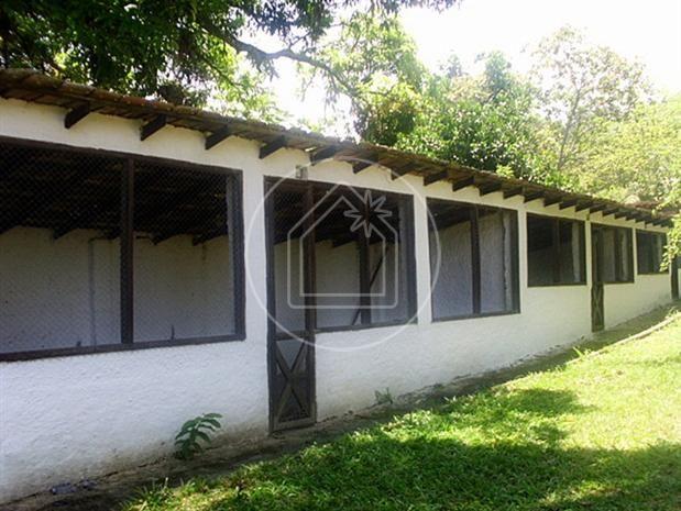 Sítio à venda em Centro, Guapimirim cod:500503 - Foto 17