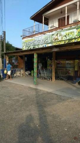 Ponto comercial à venda, Belém Novo, Porto Alegre - PT0017.