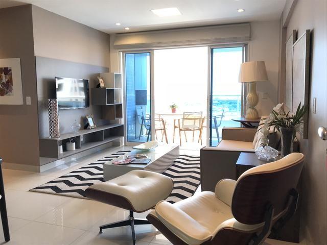 Apartamento 106 m2 Zona Leste