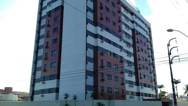 Apto no Pinheiro c/ 3 quartos, 3 banheiros, 74m e área de lazer na cobertura por apenas