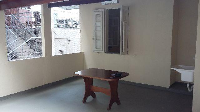 Apartamento em Santa Teresa, 2 quartos, Vaga de Garagem