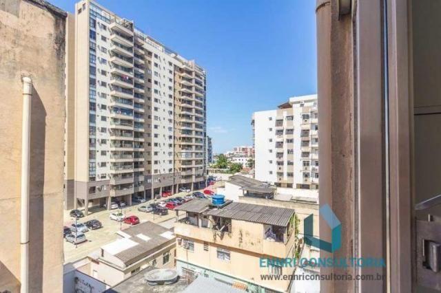 Apartamento, Cachambi, Rio de Janeiro-RJ
