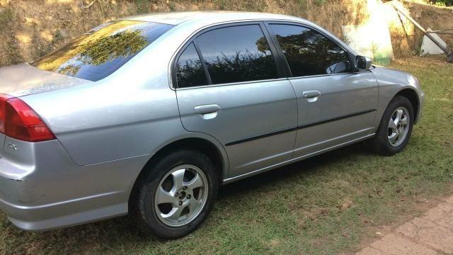 Superb Honda Civic 2001 $13.990