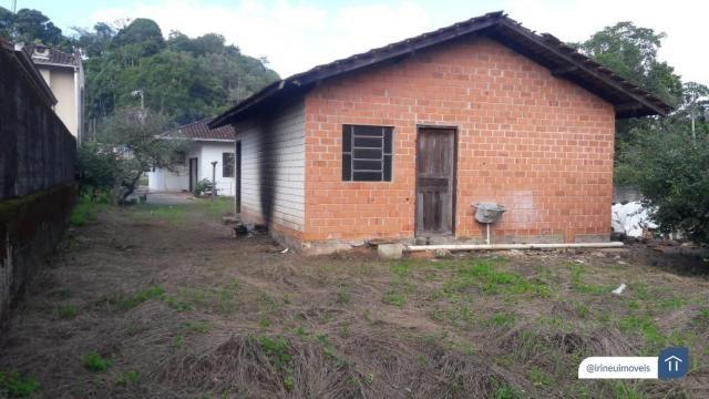 Terreno à venda em Itaum, Joinville cod:IR3647 - Foto 7