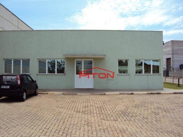 Galpão à venda, 2 m² por r$ 7.500.000 - núcleo industrial vereador alcides celestino filho - Foto 17