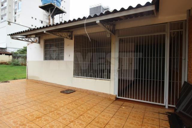 Casa para alugar com 3 dormitórios em Setor oeste, Goiânia cod:949 - Foto 2