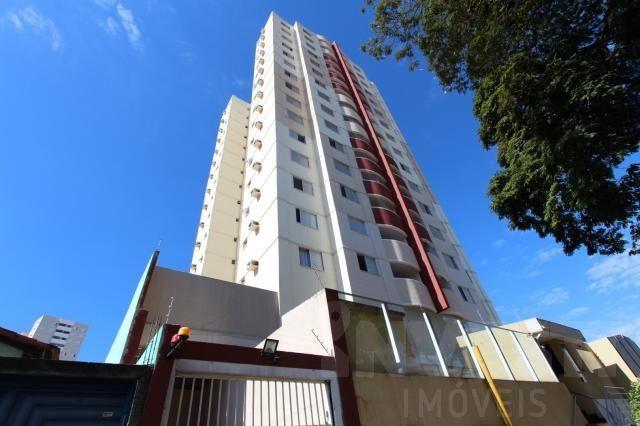 Apartamento à venda com 2 dormitórios em Parque amazônia, Goiânia cod:931