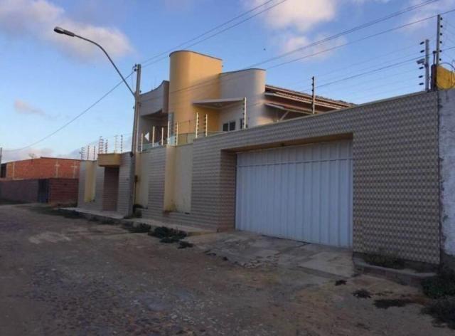 Casa à venda com 5 dormitórios em Centro, Aracati cod:2015 - Foto 14