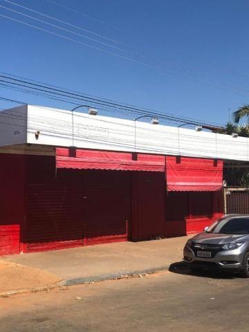 Ponto à venda, 360 m² por r$ 300.000,00 - parque flamboyant - aparecida de goiânia/go