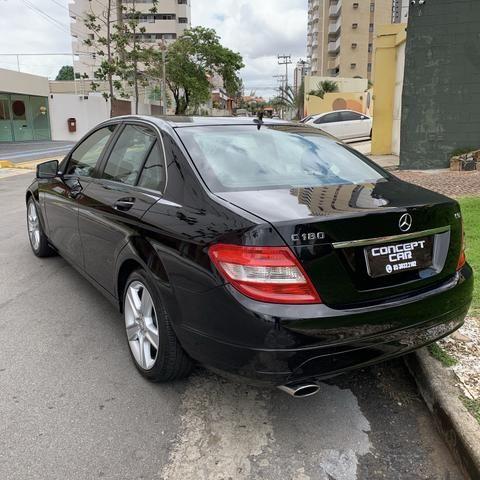 Mercedes Benz C180 2011 - Foto 4