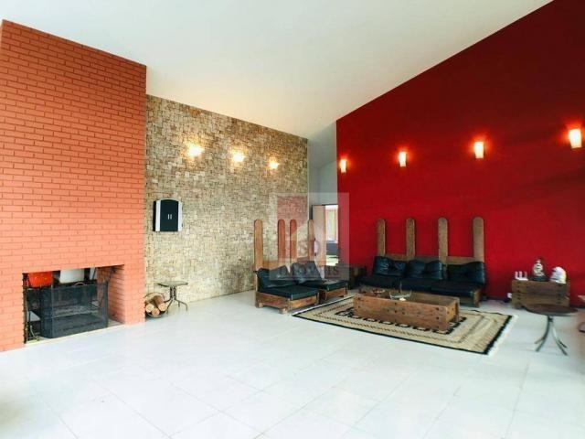 Casa com 4 dormitórios à venda, 345 m² por r$ 850.000,00 - albuquerque - teresópolis/rj - Foto 6