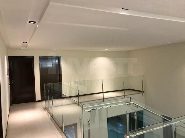 Casa de condomínio para alugar com 4 dormitórios em Jardins milão, Goiânia cod:620789 - Foto 4