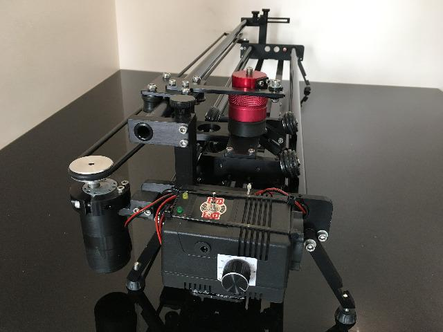 Slider Motorizado com Motion Head Dimtec (1M) - Foto 2
