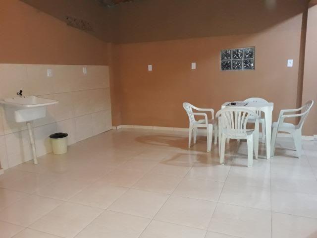 Alugo Casa Temporada - Barra do Sul - Foto 9