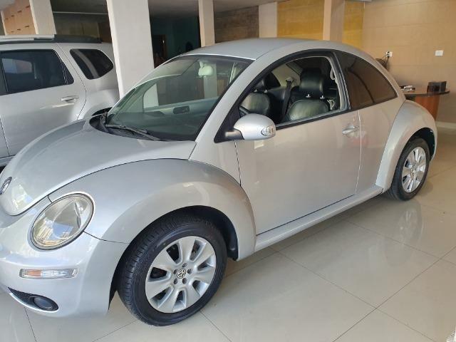Volkswagen New Beetle 2.0 2008 - Foto 2