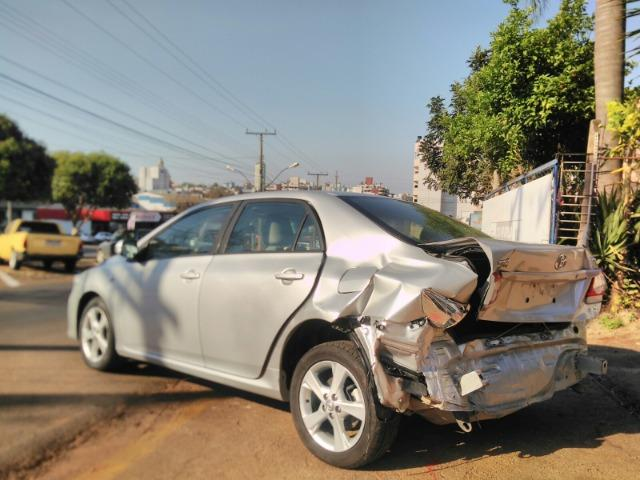 Toyota Corolla XEI 2.0 2012 - Foto 3