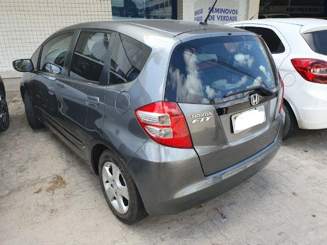 Honda Fit 1.4 lx 2012 !!! ligue !!! Andre luis * - Foto 5