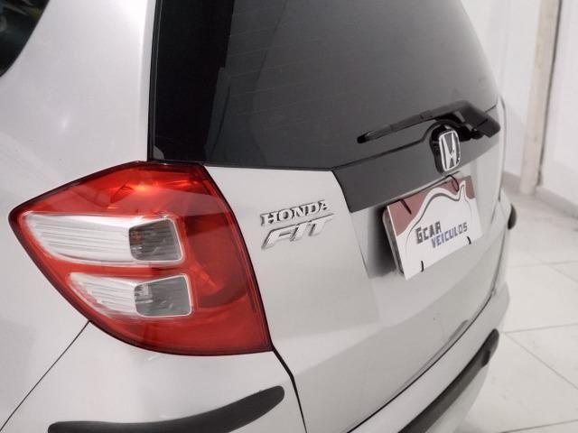 Honda Fit LX Automatico 1.4 - Foto 14