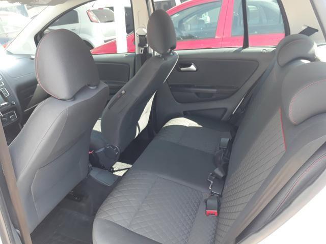 VW CrossFOX - Foto 4