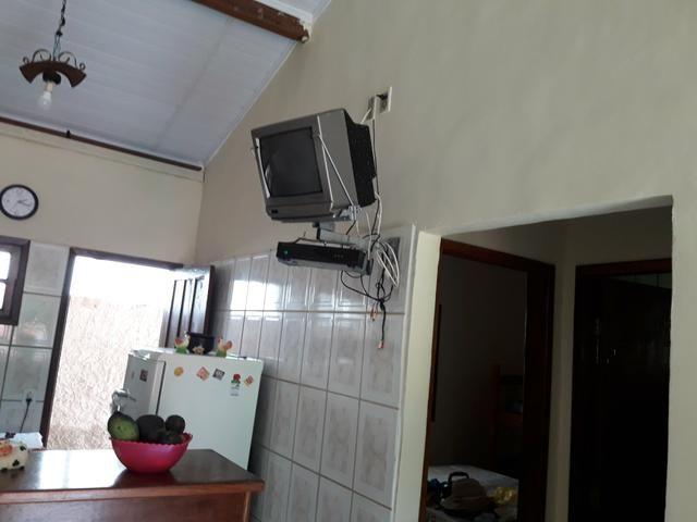 Alugo casa para temporada Porto Seguro BA - Foto 3
