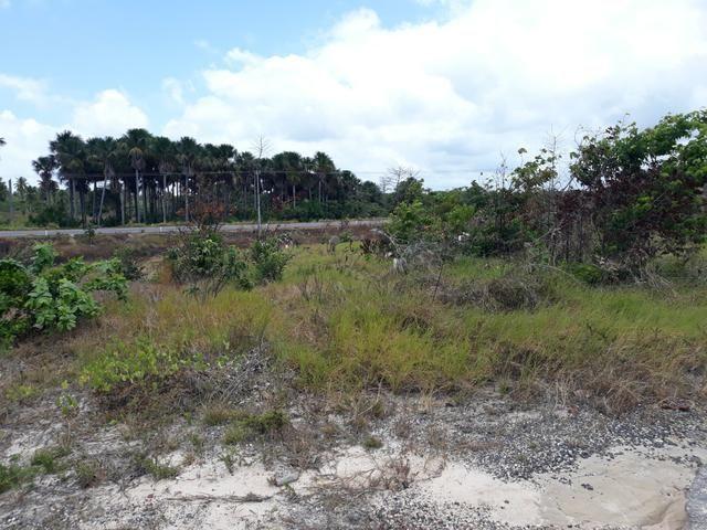Terreno de esquina na estrada do Atalaia - Foto 2