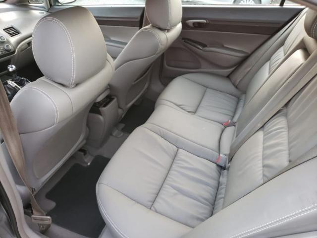 Honda Civic LXL 1.8 FLEX 4P 4P - Foto 8