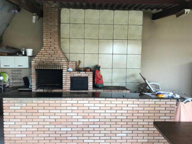 Casa em condomínio, 200m², 3 quartos (1 suite),piscina, churrasqueira, Arniqueiras - Foto 7
