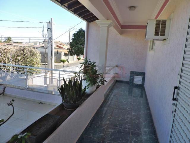 Casa à venda com 4 dormitórios em Jardim do prado, Aracatuba cod:V8798 - Foto 9