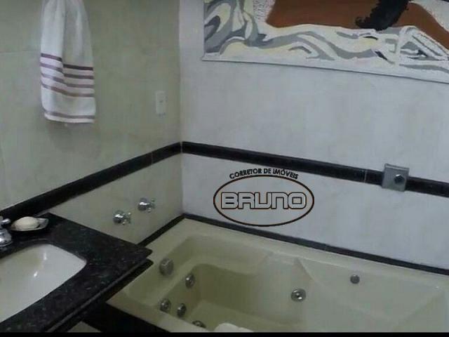 Casa à venda com 4 dormitórios em Serrano, Belo horizonte cod:80695 - Foto 6