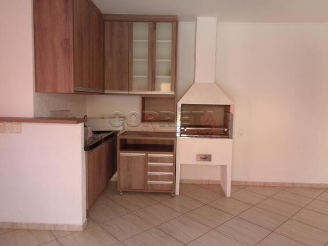 Casa para alugar com 3 dormitórios em Jardim sumare, Aracatuba cod:L05741 - Foto 18