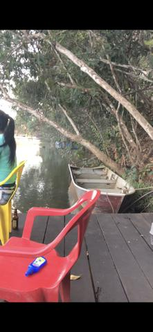 Pesqueiro No Manso - Foto 5
