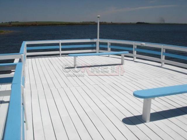 Terreno à venda em Residencial costa azul, Aracatuba cod:V4088 - Foto 10