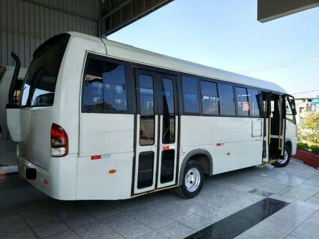 Micro Ônibus Volare W9 - Foto 2