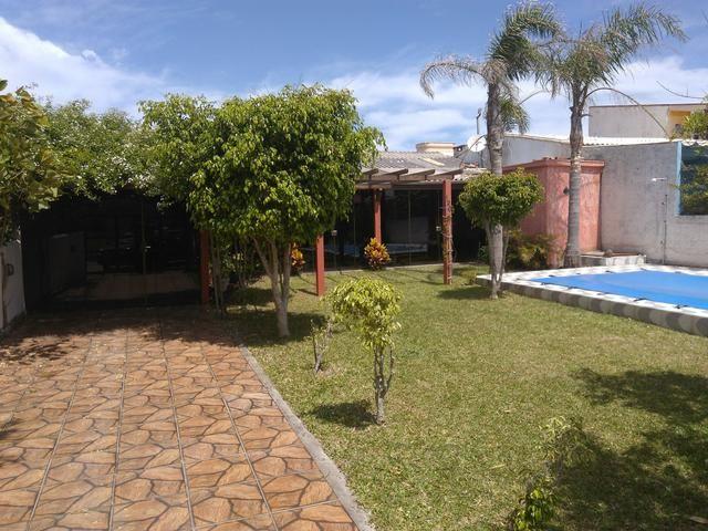 Casa para veraneio com piscina - Foto 12