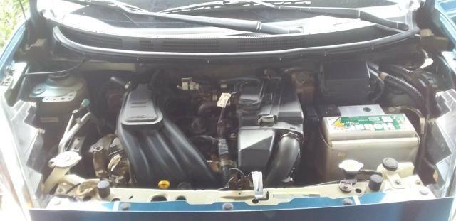 Nissan mach ligação - Foto 4
