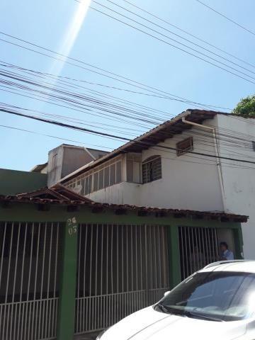 Casa sobrado, lote comercial 300m², contra esquina rua principal, Valparaiso I - Foto 2