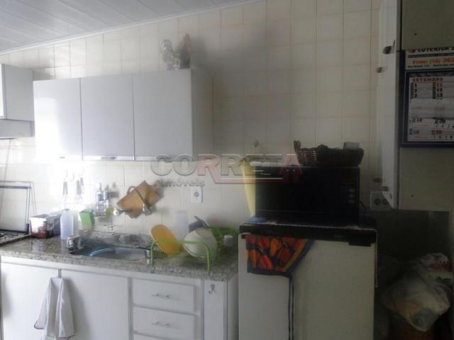 Casa à venda com 3 dormitórios em Vila mendonca, Aracatuba cod:V9917 - Foto 11