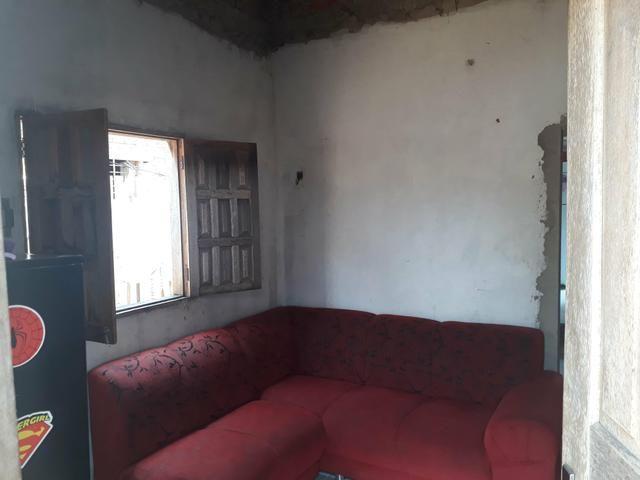 Vende-se esta casa ou alugo - Foto 2