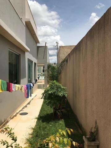 Excelente casa de condomínio, 3 quartos (2suítes), piscina, Quadra 06, Arniqueiras - Foto 18