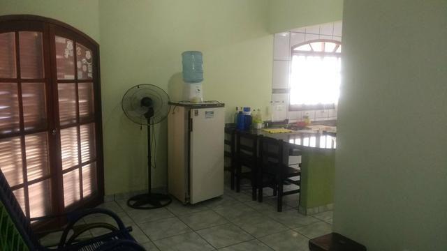 Casa no parque mambucaba - Foto 13