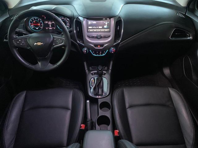 GM Cruze Sedan LT 1.4 Turbo Aut 2017/2017 - Foto 13