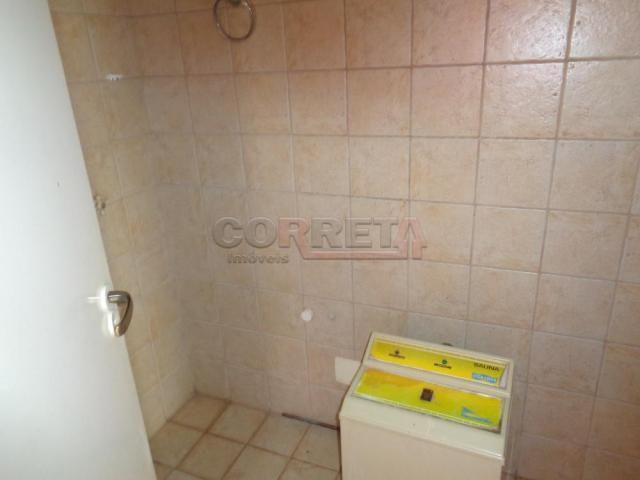 Casa para alugar com 3 dormitórios em Jardim sumare, Aracatuba cod:L05741 - Foto 20