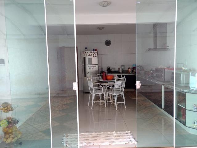 Vendo casa em vicente pires | R$ 750 mil | 4 quartos com piscina | aceito proposta - Foto 11