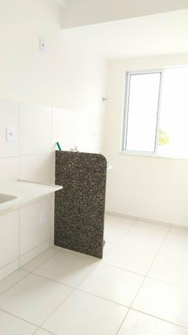 Apartamento 2/4 pra Aluguel (Apenas $600.00 ) - Foto 17